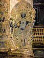 Hoysaleshwara temple, Halebidu 585.jpg
