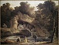 Hubert Robert Apollon Bain.jpg