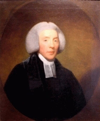 Hugh Hamilton (bishop) - Image: Hugh Hamilton