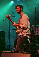 Hurricane Dean (band) 07.jpg