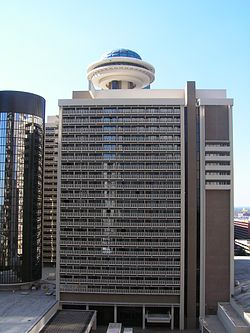 Hyatt Regency Atlanta Side Jpg