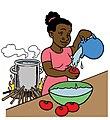 Hygiene Washing Vegetables (19722650368).jpg