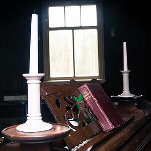 Methodist Union - The Methodist Hymn Book