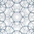 Hyperbolic 3d order 4 hexagonal tiling.png