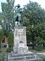 I. világháborús emlékmű (Maugsch Gyula, 1934), 2007-07-17 Martonvásár26.jpg