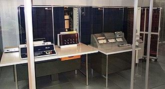 IBM 7070 - IBM 7070