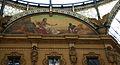 IMG 6941 - Milano - Galleria Vittorio Emanuele II - L'Africa - Mosaico - Foto Giovanni Dall'Orto - 8-Mar-2007.jpg