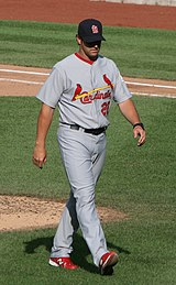 b293cb43b Mike Matheny guided the Cardinals to his 300th win while managing on May 17  against Detroit.