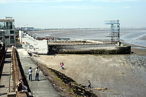 Blackrock, Dublin - Blackrock Baths