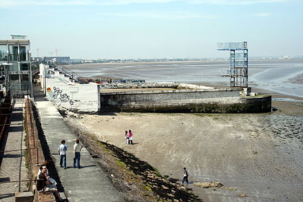 Blackrock beach set to be closed ahead of protest - Dundalk