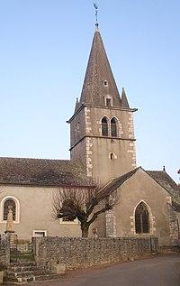 IMG Eglise Saint-Martin-sous-Montaigu 2.JPG