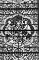 INTERIEUR, GEBRANDSCHILDERD GLAS IN LOODRAAM - Heer - 20273755 - RCE.jpg