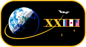 Timothy Creamer - Image: ISS Expedition 23 Patch