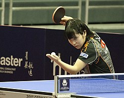 ITTF World Tour 2017 German Open Hirano Miu 01.jpg