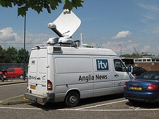 <i>ITV News Anglia</i>
