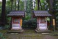 Ichigami-sha & Amakudari-jinja, Babadono-jinja (Katori-jingu).JPG