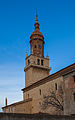Iglesia Santa María, Calamocha, Teruel, España, 2014-01-08, DD 01.JPG