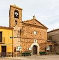 Iglesia de San Juan Bautista, Pleitas, Zaragoza, España, 2018-04-05, DD 55.jpg