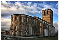 Iglesia de San Juan Bautista (Narros del Castillo) - panoramio.jpg