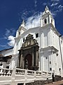 Iglesia del Monasterio de Carmen Alto - Quito Equador - panoramio.jpg