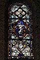 Igny (Essonne) Église Saint-Pierre Vitrail 088.jpg