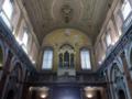 Igreja de São Sebastião, Convento de São Domingos (coro alto) 2017-09-17.png