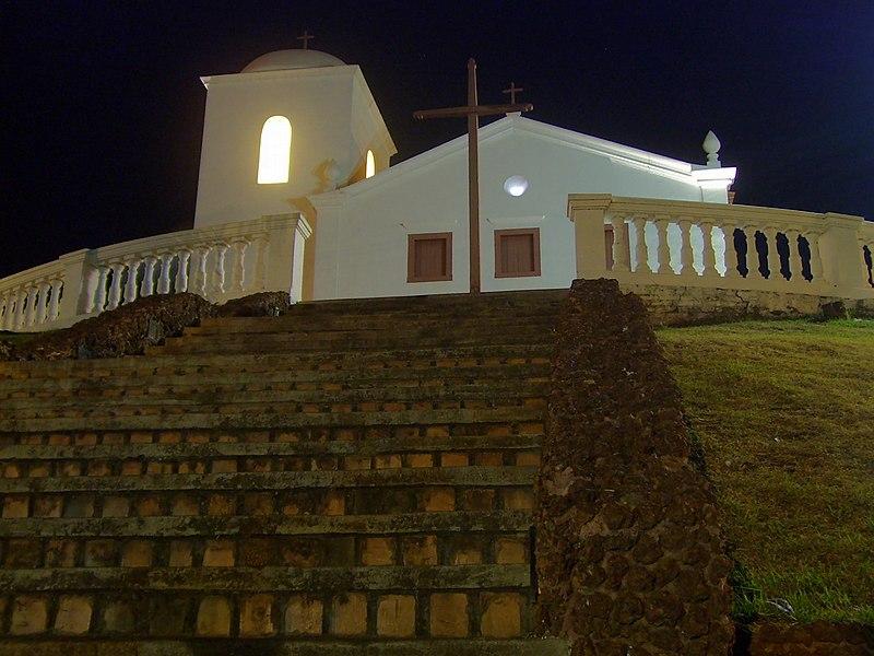 Ficheiro:Igreja do Rosário e São Benedito21 (Cuiabá).jpg