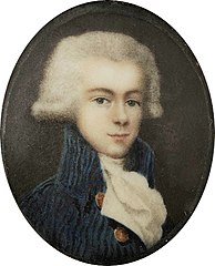 Portret Ignacego Potockiego