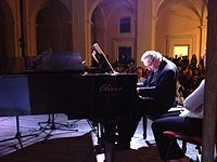 Il M° Bacalov in concerto al MuMi per il Festival Cicognini 2014.jpg