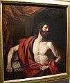 Il guercino, sacrificio di catone.JPG