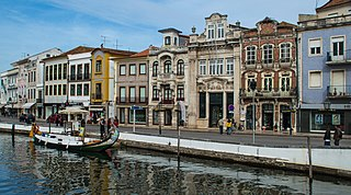 Aveiro, Portugal Municipality in Centro, Portugal