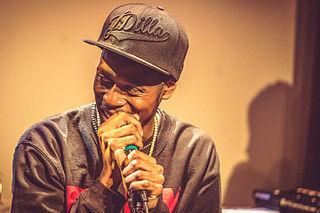 Illa J American rapper