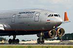 Ilyushin Il-96-300, Aeroflot - Russian Airlines AN1580071.jpg