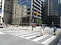 Images from the window of a 504 King streetcar, 2016 07 03 (4).JPG - panoramio.jpg