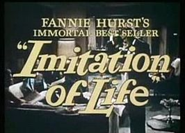 Openingstitels voor Imitation of Life