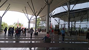 Indonesia Convention Exhibition exterior.jpg