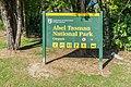 Information board in Abel Tasman NP 02.jpg