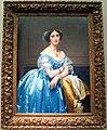 Ingres, joséphine-éléonore-marie-pauline da galard de brassac de béarn, principessa di broglie, 1851-53.JPG