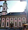 Innsbruck Spitalkirche Hl. Geist 2.jpg