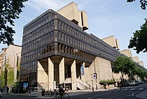 Institute of Advanced Legal Studies, University of London, Charles Clore House, London, UK - 20130625-03.JPG