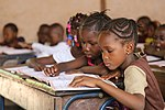 Integrated Reading Activity in Bamako, Mali (24751556697).jpg