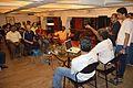 Interactive Session - Wikilearnopedia - Oxford Bookstore - Kolkata 2015-08-23 3783.JPG