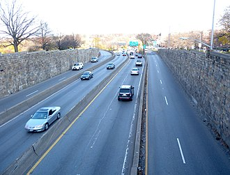 IND Queens Boulevard Line - Image: Interboro Kew G Interchange jeh