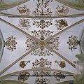 Interieur, gewelfschildering, na restauratie - Zutphen - 20346770 - RCE.jpg