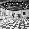 Interieur Abdij- de ontvangstruimte naast de Statenzaal, met de nieuwe verlichting - Middelburg - 20341277 - RCE.jpg