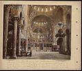 Interior, San Marco Cathedral (view 2) by Boston Public Library.jpg