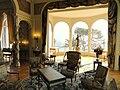Interior of the Villa Ephrussi de Rothschild - DSC04541.JPG