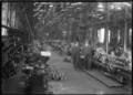 Interior of the machine shop at the Petone Railway Workshops, 1924 ATLIB 299540.png