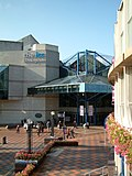 International Convention Centre, Birmingham - geograph.org.uk - 1034916.jpg