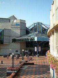 International Convention Centre, Birmingham - geograph.org.uk - 1034916.jpg